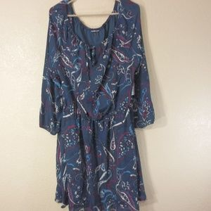 NWT Charlotte Russe Womans Dress 1X